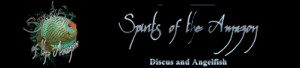 Spirits of the Amazon Logo